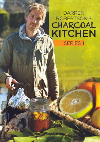 Darren Robertson's Charcoal Kitchen Poster