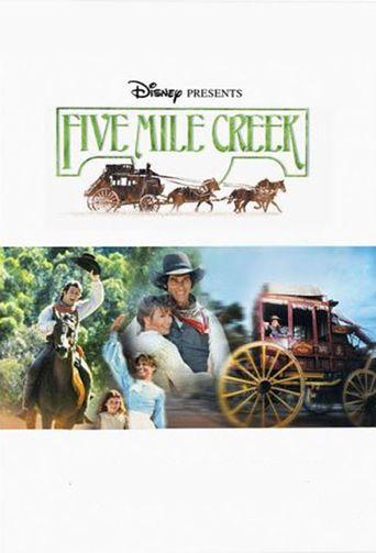 Five Mile Creek Poster
