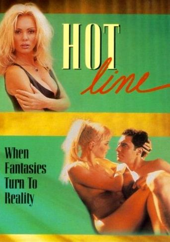 Hot Line Poster