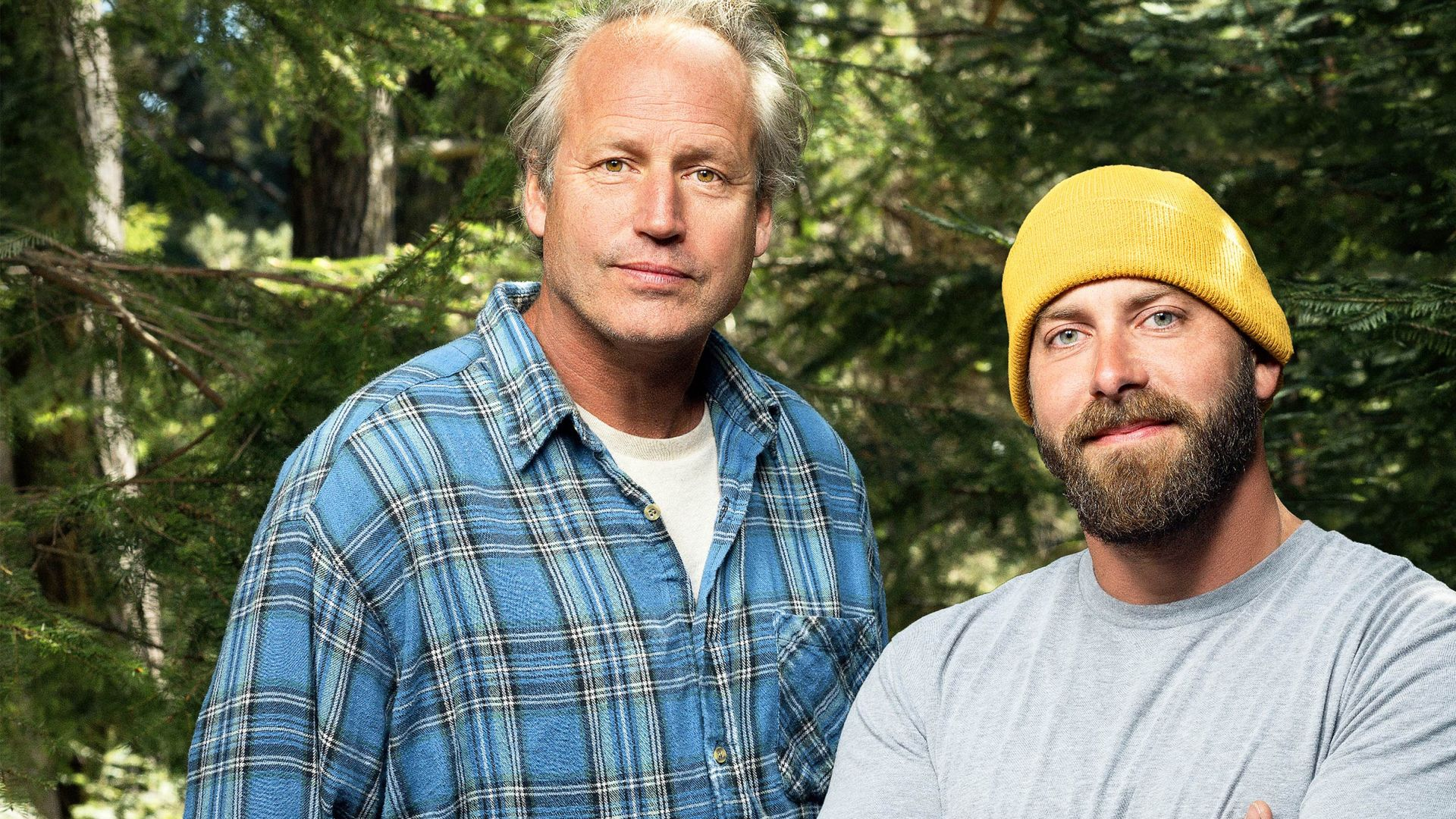 The Treehouse Guys - Watch Episodes on DIY or Streaming