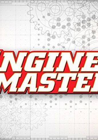 Engine Masters Poster