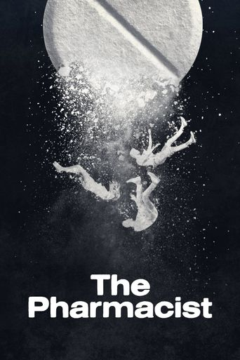 The Pharmacist Poster