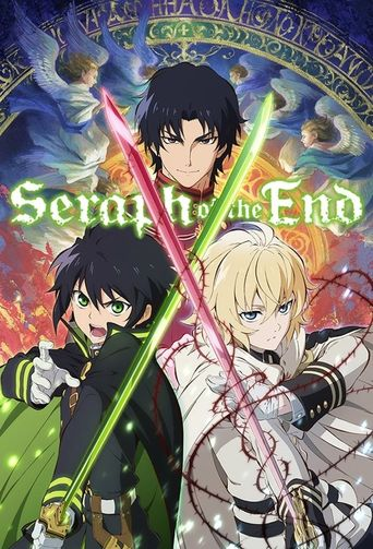 Watch Seraph of the End