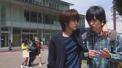Season 02, Episode 06 His Birthday Surprise
