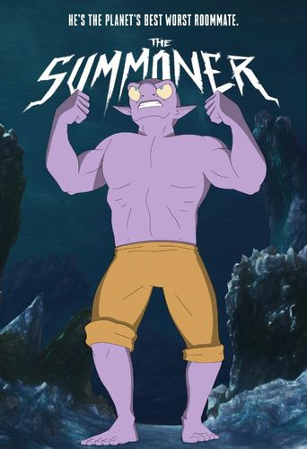 The Summoner Poster