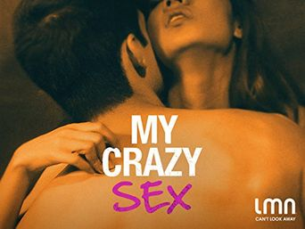 My Crazy Sex Poster