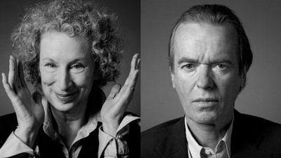 Season 2006, Episode 07 Faith & Reason: Margaret Atwood & Martin Amis