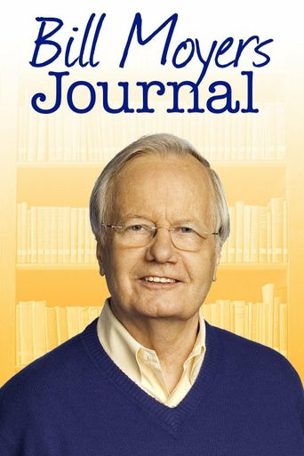 Bill Moyers Journal Poster
