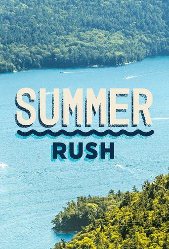 Summer Rush Poster