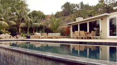 Season 02, Episode 03 Greek Island Infinity Pool