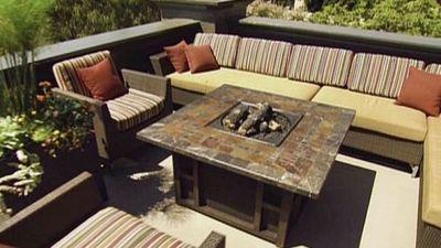 Season 02, Episode 04 Contemporary Craftsman Terrace