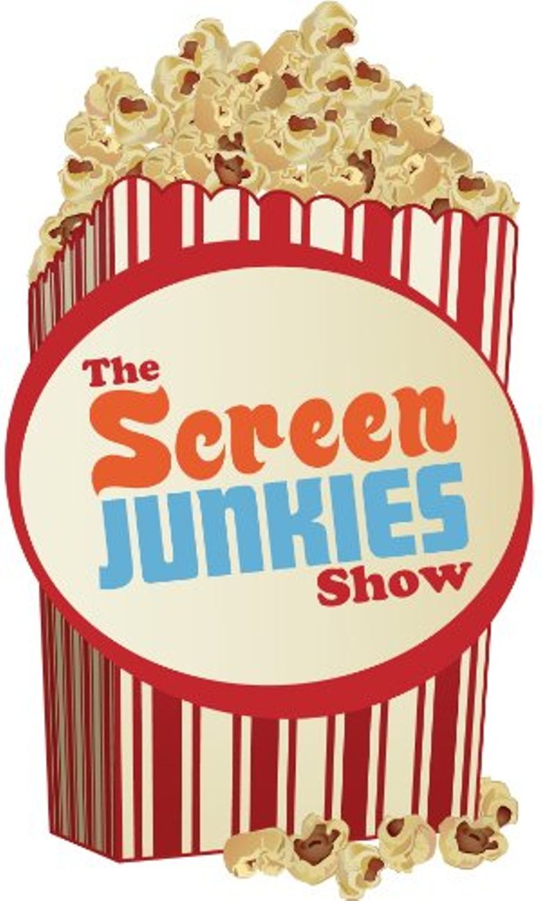 The Screen Junkies Show Poster