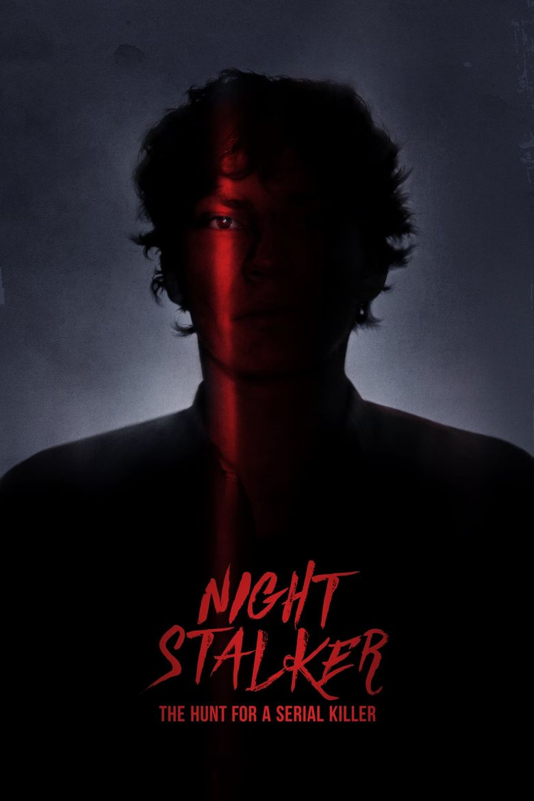 Night Stalker: The Hunt For a Serial Killer Poster