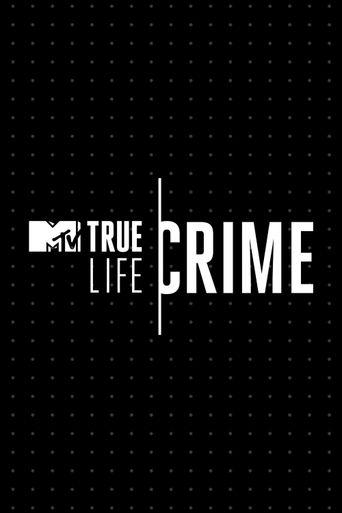 True Life Crime Poster