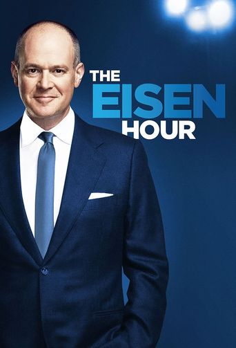 The Eisen Hour Poster