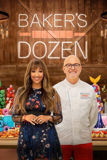 Baker's Dozen Poster