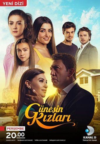 Gunesin Kizlari - Sun's Daughters Poster
