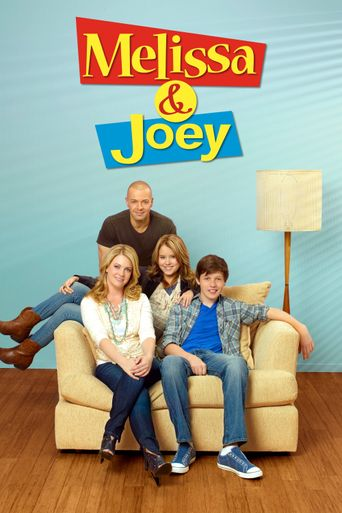 Watch Melissa & Joey