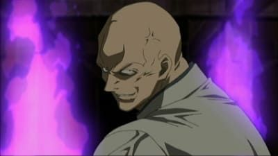Season 02, Episode 07 The Mission Starts! Ginji vs. Miroku
