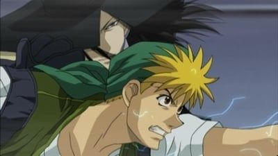 Season 02, Episode 05 Mystery Assassins • The Miroku Brothers