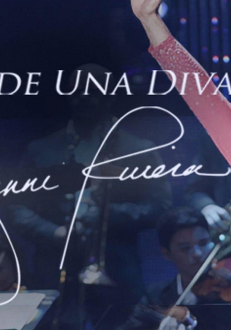 Jenni Rivera La Vida de Una Diva Poster