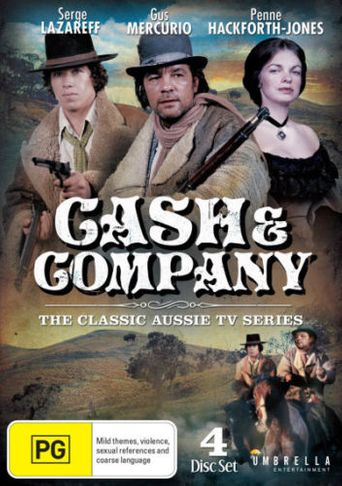 Cash and Company Poster