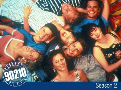 Season 02, Episode 01 Beach Blanket Brandon