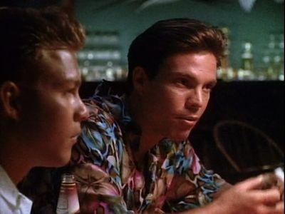 Season 02, Episode 04 Anaconda