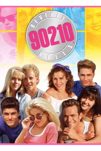 Watch Beverly Hills, 90210