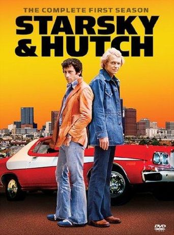 Watch Starsky & Hutch