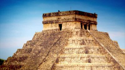 Watch SHOW TITLE Season 01 Episode 01 Mayan City of Blood