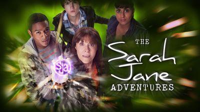 Season 03, Episode 06 The Wedding of Sarah Jane Smith (2)