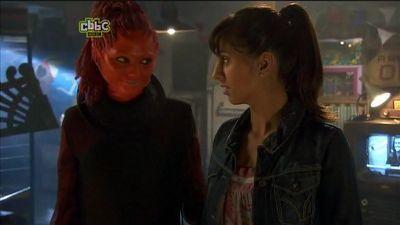 Season 03, Episode 03 The Mad Woman in the Attic (1)