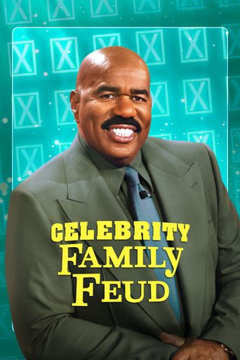 Watch Celebrity Family Feud