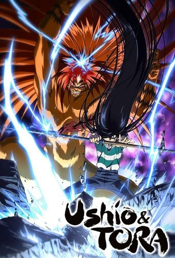 Watch Ushio to Tora