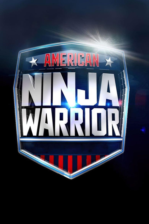 American Ninja Warrior Poster