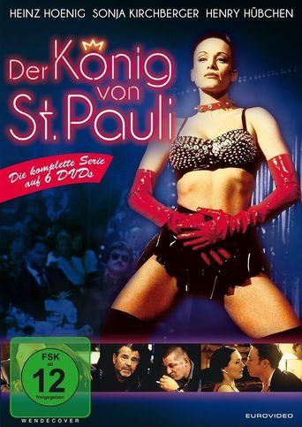 Der König von St. Pauli Poster