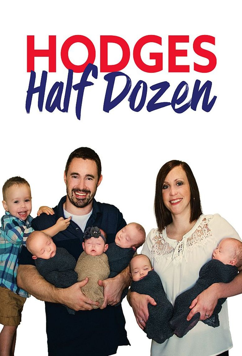 Hodges Half Dozen Poster