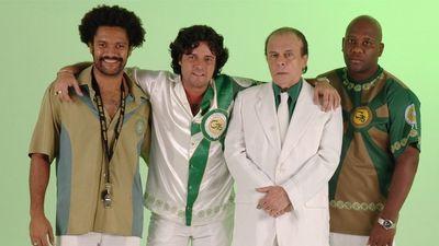 Season 01, Episode 06 Hijos del Carnaval 06