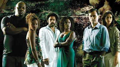 Season 02, Episode 05 Hijos del Carnaval 11 [Eng sub] (HBO)