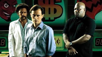 Season 02, Episode 06 Hijos del Carnaval 12 [Spn sub] (HBO)