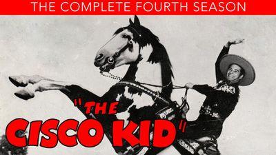 Season 04, Episode 13 Outlaw's Gallery
