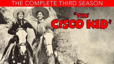 Season 03, Episode 14 Bell Of Santa Margarita