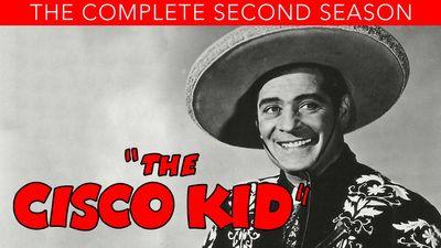 Season 02, Episode 21 Quarter Horse