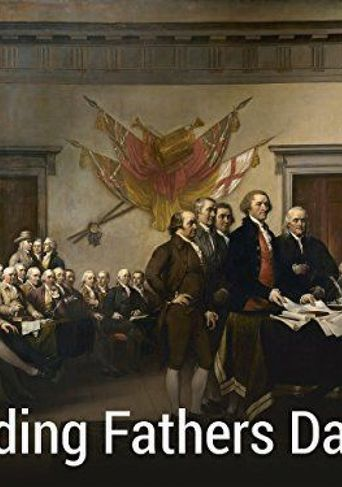 Founding Fathers Poster
