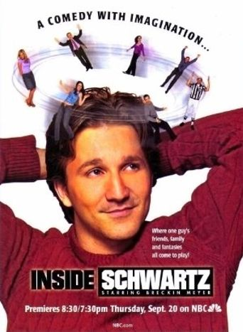 Inside Schwartz Poster