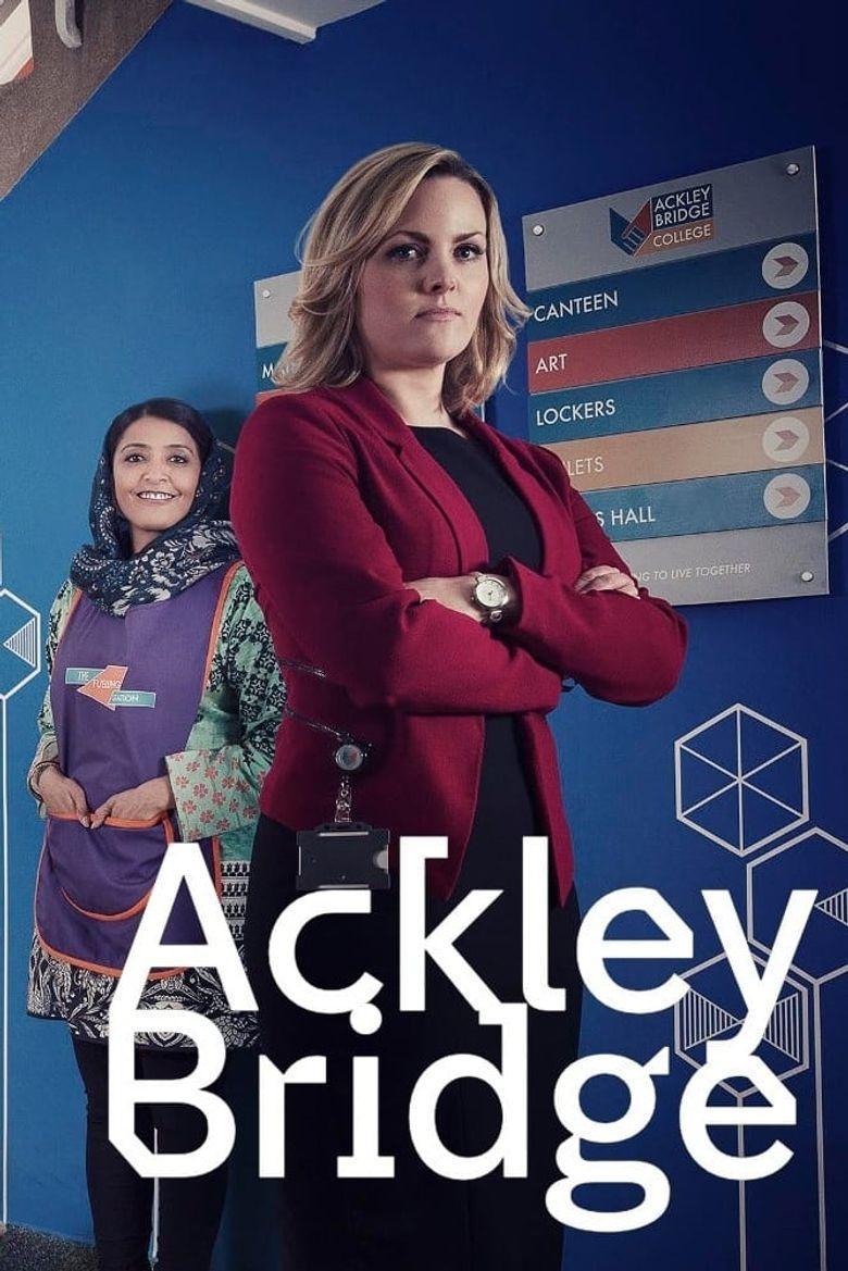 Ackley Bridge Poster