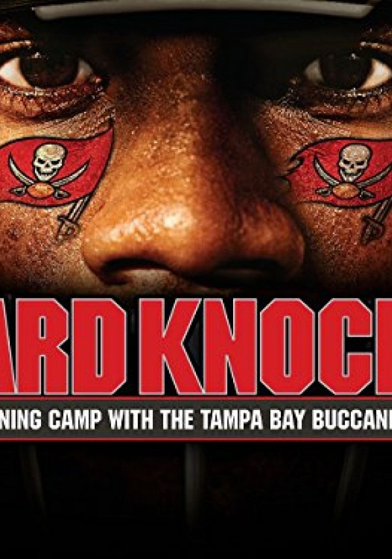 Hard Knocks '17: Training Camp With The Tampa Bay Buccaneers Poster