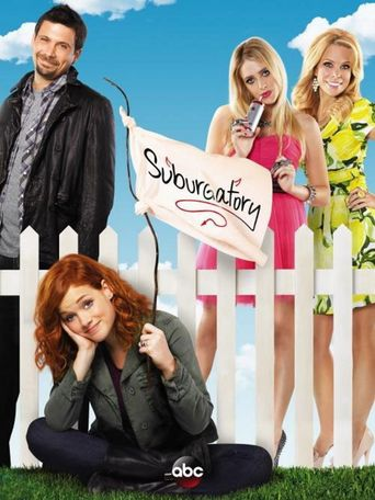 Watch Suburgatory