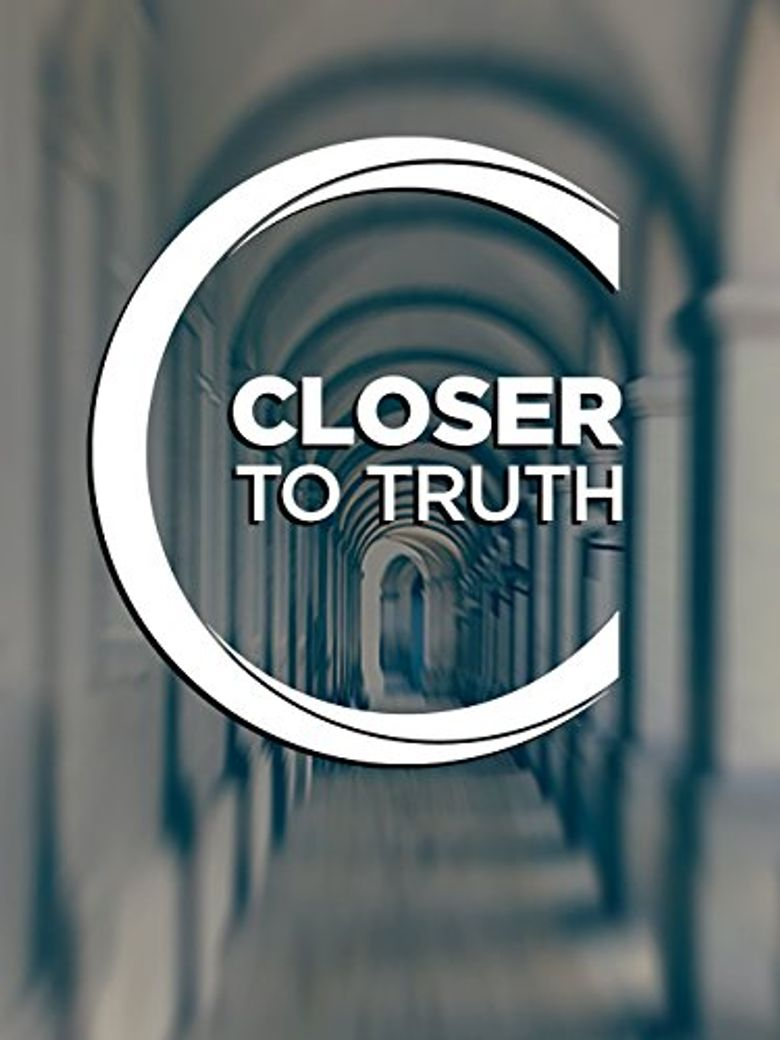 Closer to Truth Poster
